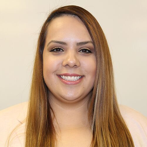 Cristal Otero-Chavez - Billing Coordinator Rifle